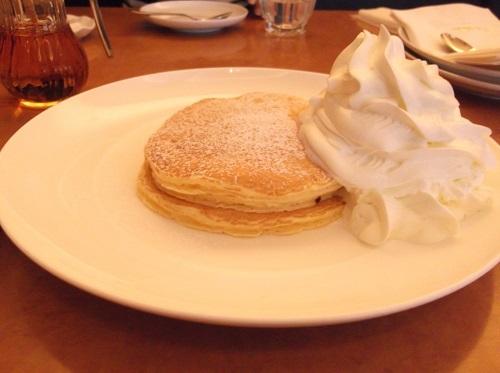 16.4.16メープル&ホイップのパンケーキ.JPG